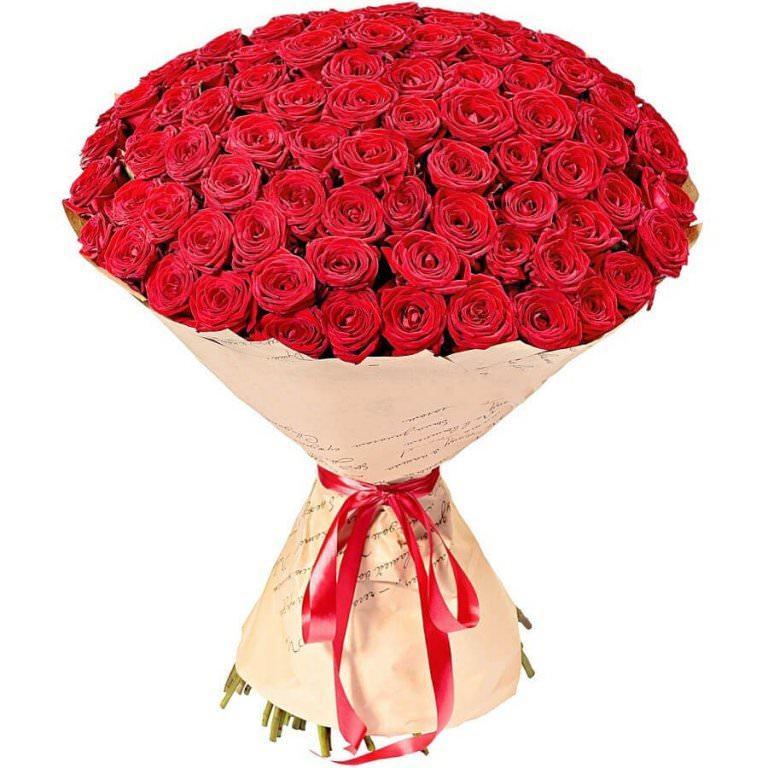 Заказ цветов поштучно с доставкой