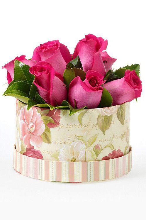 Смешного, открытки с днем рождения женщине розы в коробке